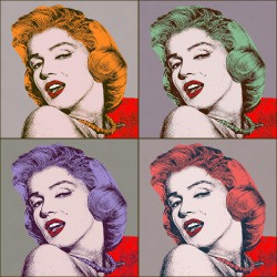 Andy Warhol 4 cases 2